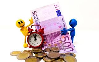 Inflasi dan Time Value of Money dalam Investasi Syariah