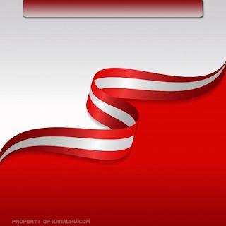 gambar poster ucapan selamat hut ri ke 76 dirgahayu indonesia png kosongan  - kanalmu