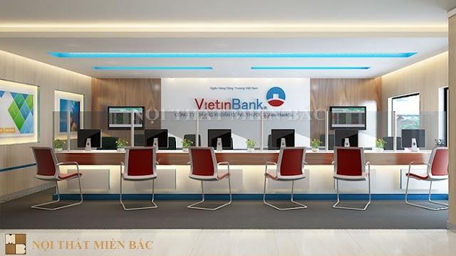 Thiết kế nội thất văn phòng giao dịch đạt hiệu quả cao - H1