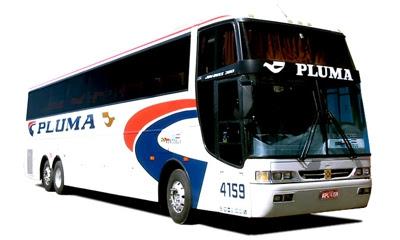 Busscar Jum Buss 380 1998