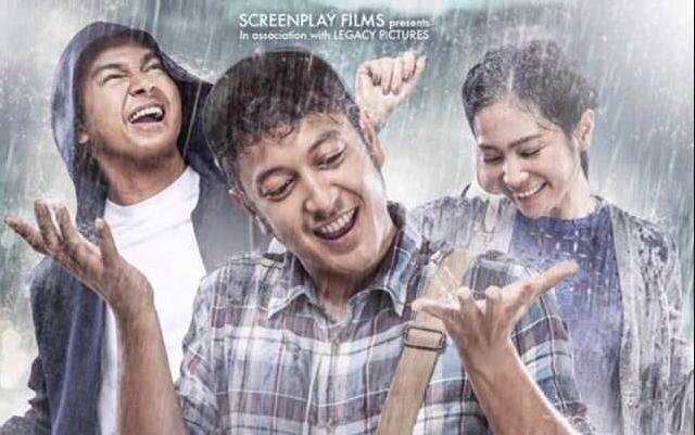 Perankan Karakter Autis, Dimas Anggara Persembahkan Akting Terbaiknya di Dancing in The Rain