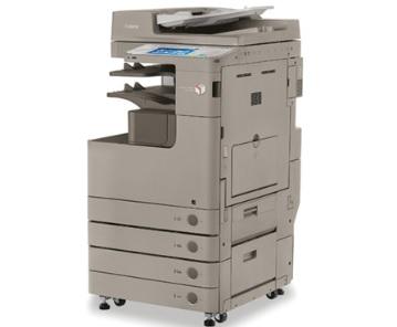 Canon imageRUNNER Advance 4225 printer driver