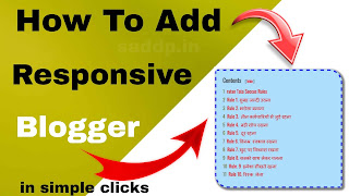 How to add responsive table in blogger - New staylish table for blogger copy pest How to add responsive table in blogger how to make responsive table in blogger blog me table kaise banaye how to add automatic table of contents blog