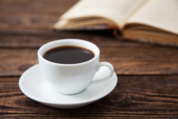 Giảm cân bằng cafe