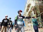 Bupati Gus Muhdlor : Pembangunan Melampaui Target, RSUD Sibar Siap Beroperasi Mei 2022