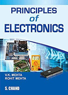 Download Principle of Electronics By V K Mehta And Rohit Mehta Pdf