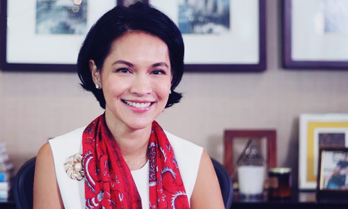 Biodata Arini Subianto Si Wanita Paling Kaya di Indonesia CEO Persada Capital Investama