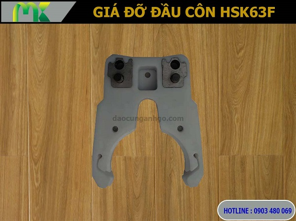 Công cụ Kẹp dao CNC HSK63F
