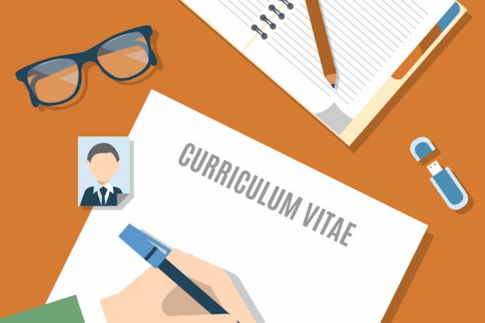 ازاي تعمل أول CV في حياتك مع نصائح هامة