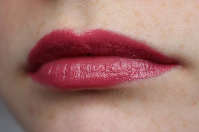 topshop lovestruck lipstick