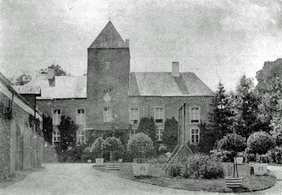Kasteel Blitterswijk
