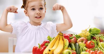Makanan Sehat yang Enak Perlu Dikonsumsi Setiap Hari