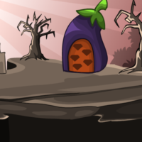 Games2Mad - G2M Cemetery Escape 2