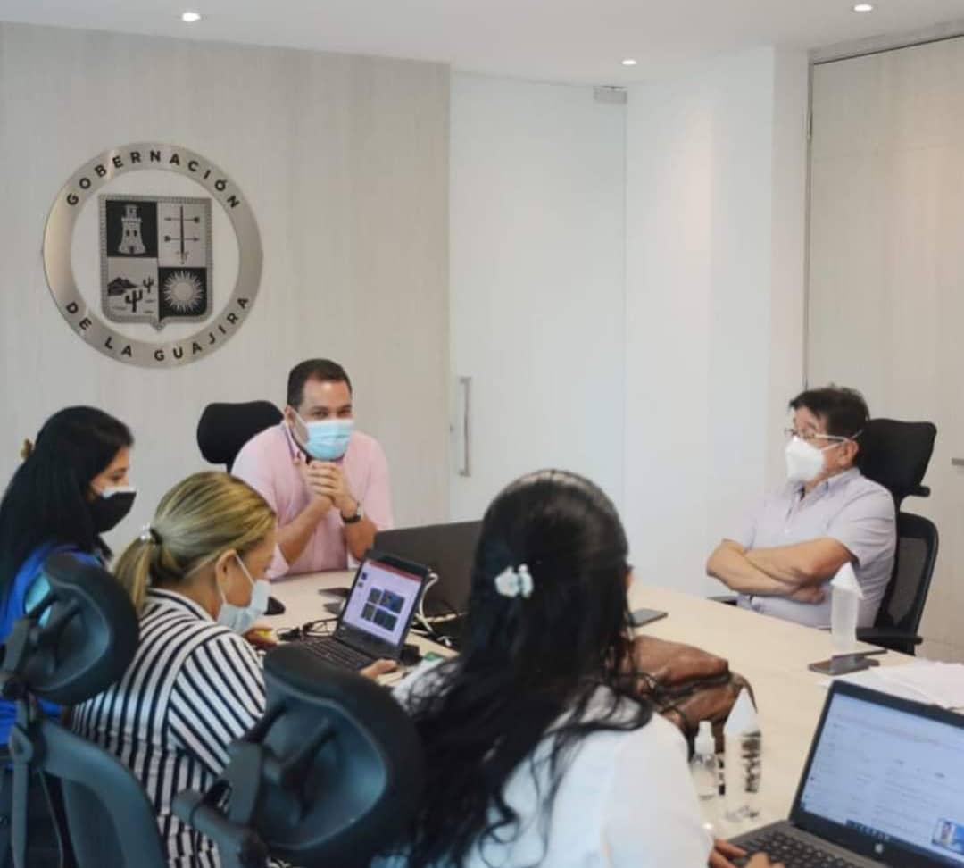 https://www.notasrosas.com/Jornada de Vacunación Masiva en La Guajira: inmunizadas 6 mil 281 personas, durante el primer día
