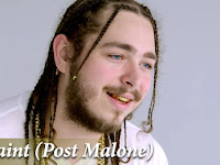 Lirik Lagu Candy Paint Post Malone