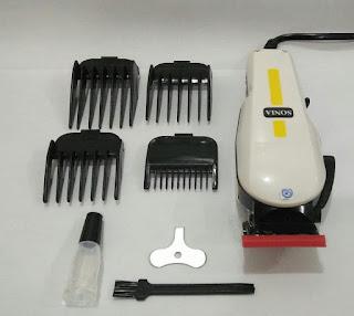 Hair Clipper SONIA SN-999 - Mesin Cukur Rambut SONIA SN 999 Profesional Model WAHL