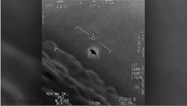 'Not built on earth': Secret Pentagon UFO Task Force hopes to find
