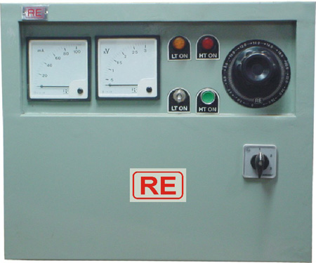 Ac High Voltage Test Sets Breakdown Type Manufacturers