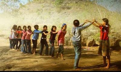Permainan Tradisional Ini Dari Jawa Tengah