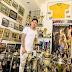 [News]A incrível história de Rogerinho R9, craque do Futebol de Amputados