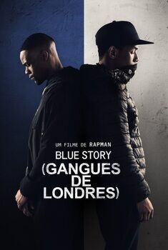 Blue Story: Gangues de Londres Torrent – WEB-DL 720p/1080p Dual Áudio