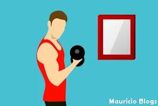 ejercicios para biceps caseros sin equipo ni gym