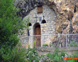 "Параклис ""Света Петка"""