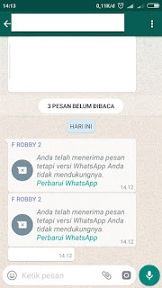 membuat sendiri sticker whatsapp