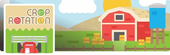 Resultado de imagem para crop rotation jogo