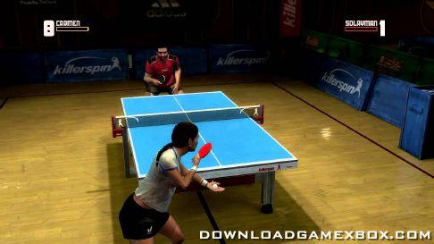 Rockstar Games Presents Table Tennis Pal Ntsc U Iso Download