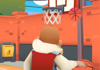 Idle-Basketball