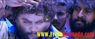 Porki Huccha Venkat Movie Promo