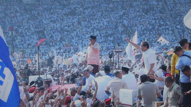 Analis Sosial: Rizal Ramli 'Kunci' Ekonomi Prabowo-Sandi