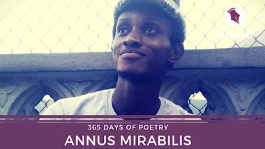 Annus Mirabilis (For Stefn), By Nnamdi Elekwachi