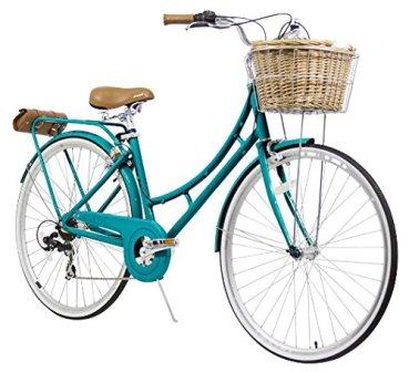 Sepeda Perkotaan (Commuting Bike)
