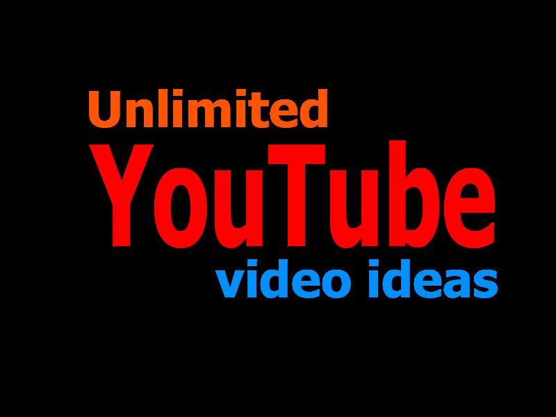 youtube video idea, youtube video ideas, youtube video idea generator, youtube video ideas without talking, youtube video ideas 2019,