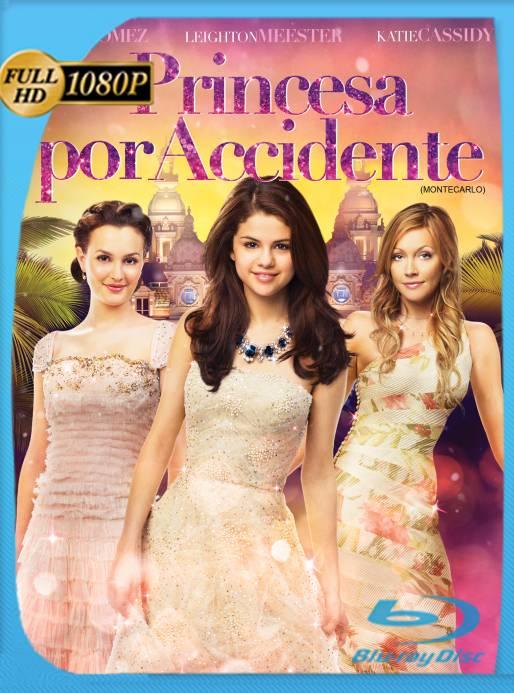 Princesa por Accidente (2011) BRRip [1080p] Latino [GoogleDrive] Ivan092