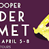 Book Blitz - Excerpt & Giveaway - Murder at the Met by E.W. Cooper