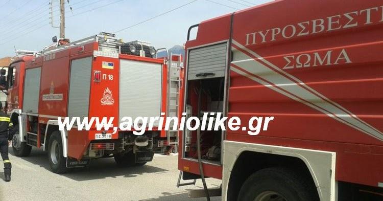 Αποτέλεσμα εικόνας για agriniolike πυρκαγιά