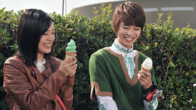 Kishiryu Sentai Ryusoulger Episode 36 Subtitle Indonesia