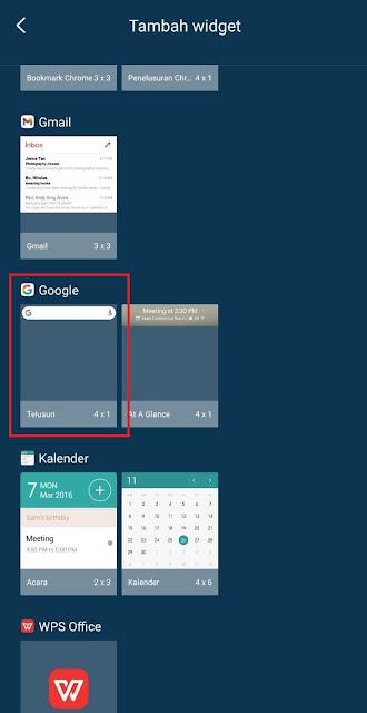 Cara Membuka Aplikasi di Xiaomi tanpa Ribet Mencari Dimana Letak Aplikasinya