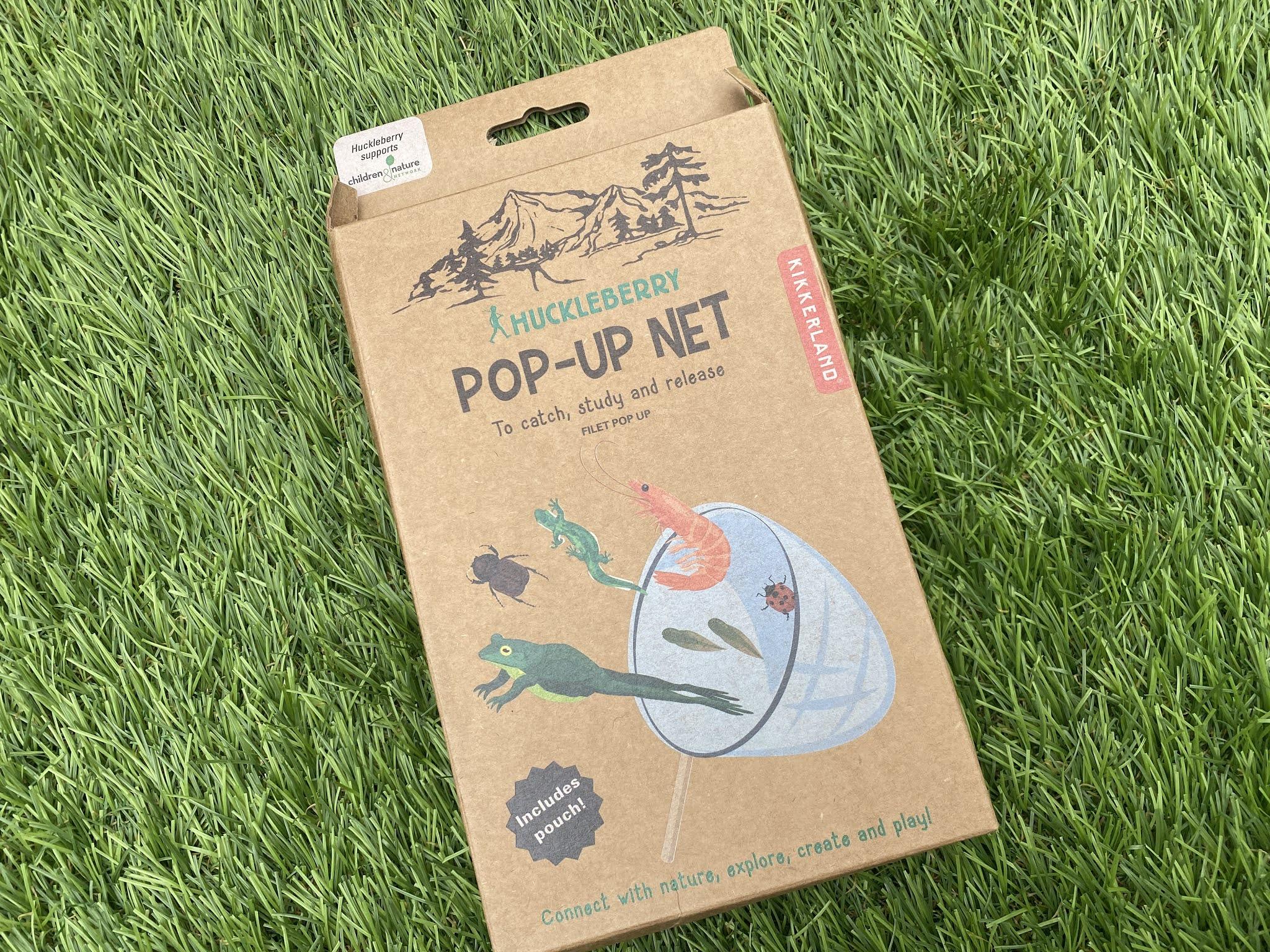 pop up net