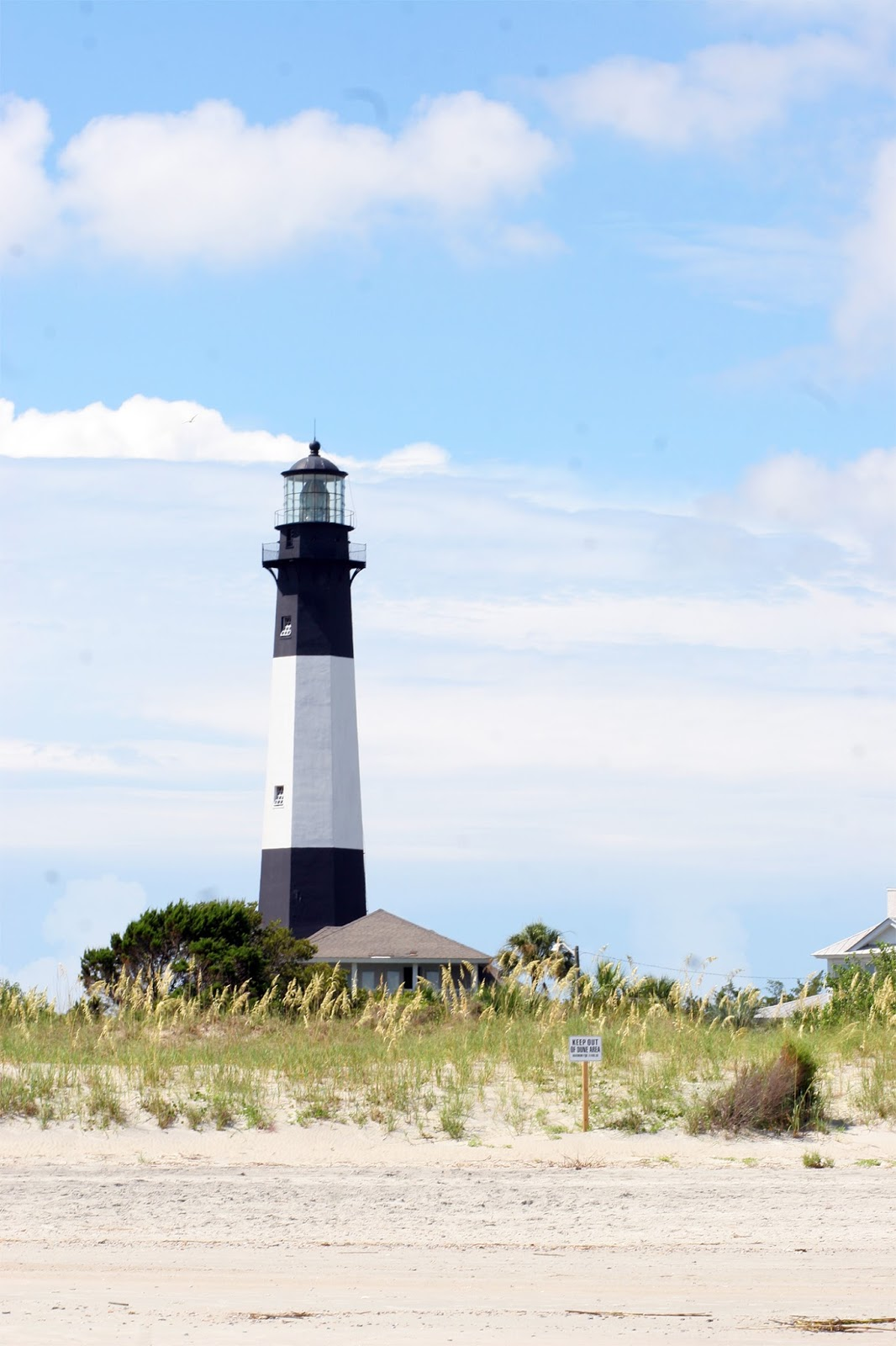 Tybee-island-savannah-ga-light-house-view-from-beach