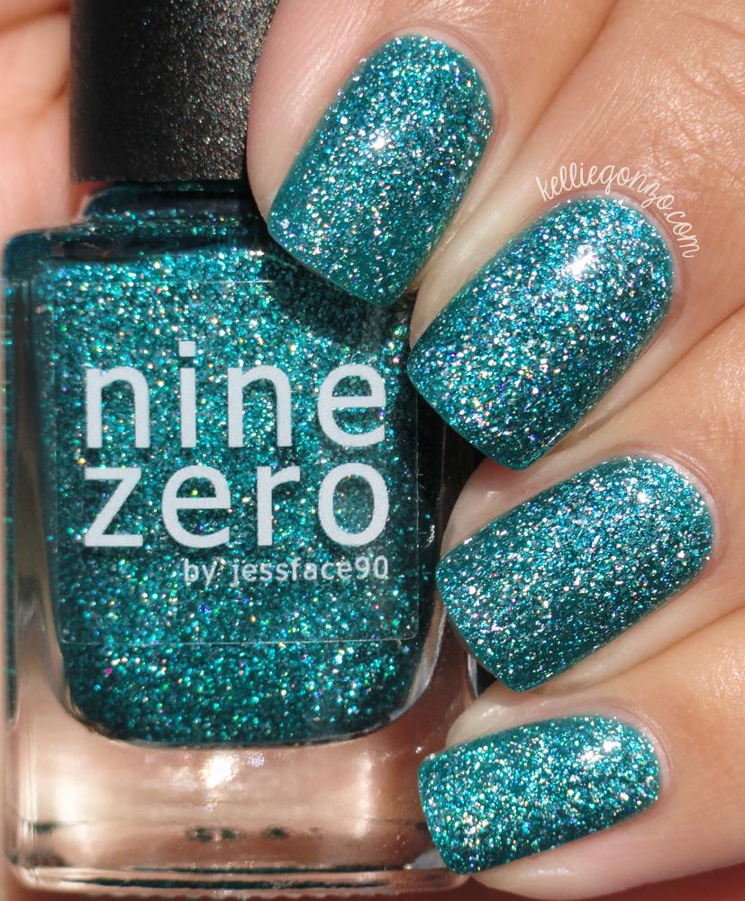 Nine Zero Lacquer Frost