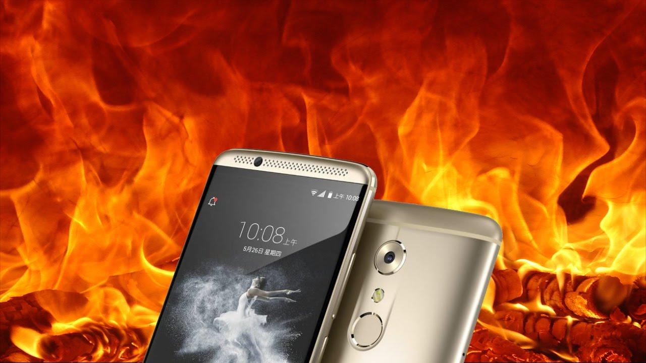 Hasil gambar untuk smartphone overheat