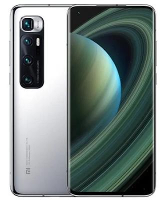 2. Xiaomi Mi 10 Ultra