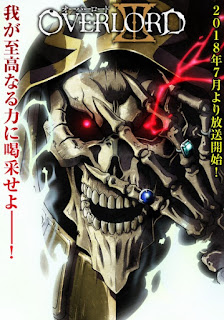 Overlord III الحلقة 09 مترجم اون لاين