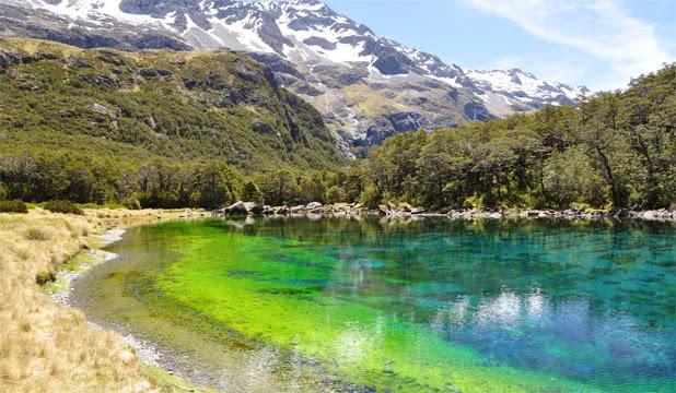 Danau Terindah Ternyaman Dan Bersih, santuytimes.com