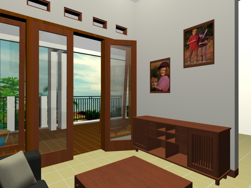 Rumah Danielle Desain Furniture Untuk Rumah Minimalis