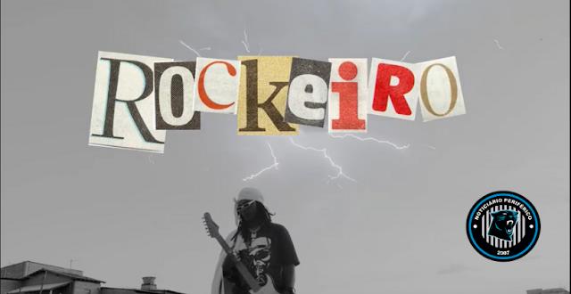 Rokeiro | Fuluke, o criador de flows reivindica o rock como som preto em novo single